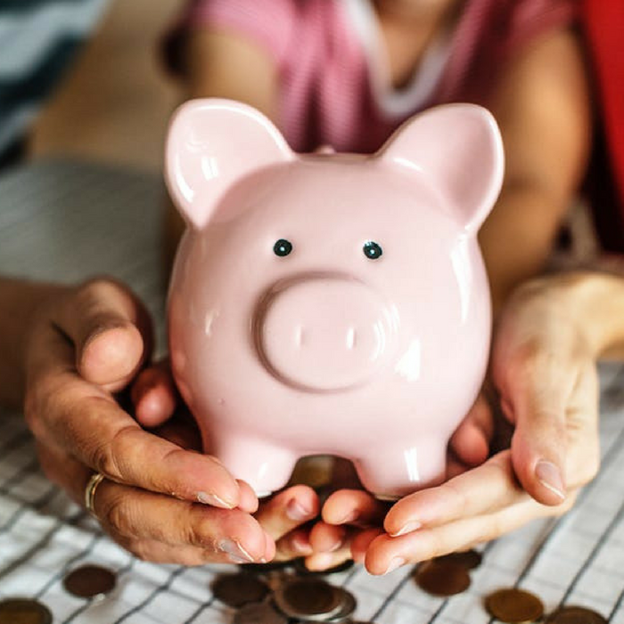 Have Your Child Do A Part In Saving