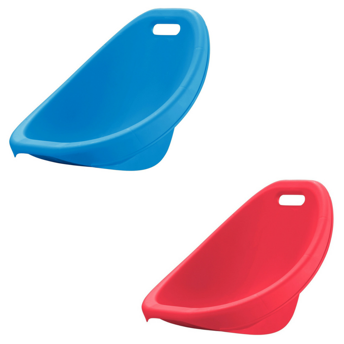American Plastic Toys Scoop Rocker Set