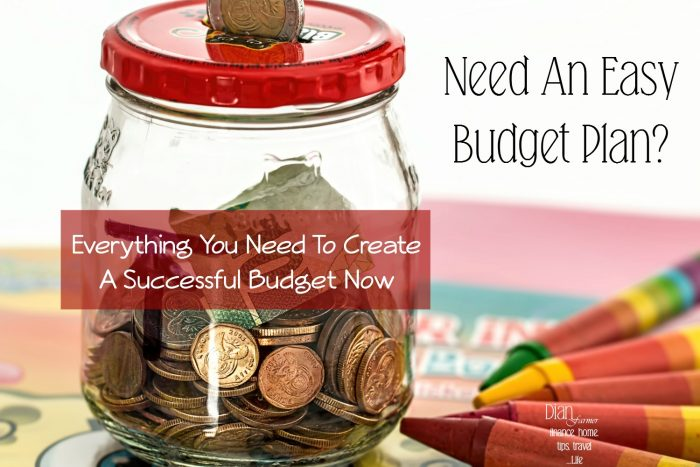 6 Ways to Start A Successful Budget Plan