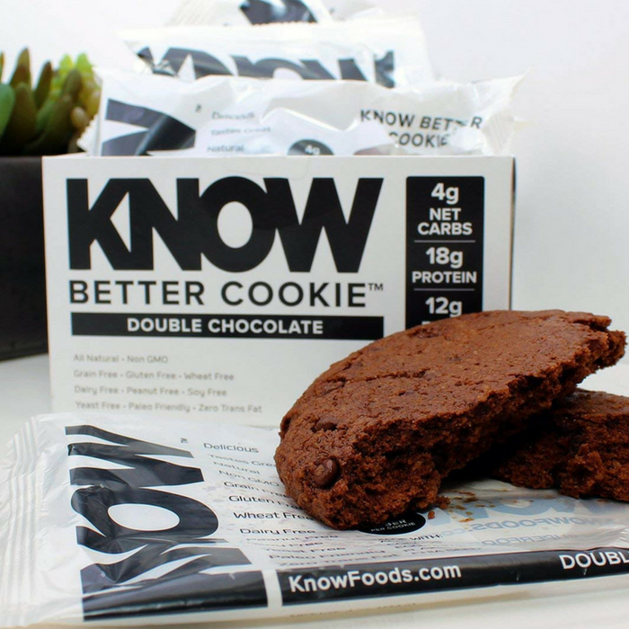 FREE Know Better Cookie Full-Size Sample!