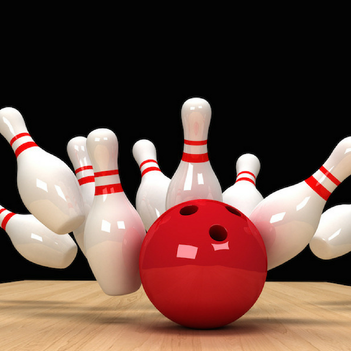 FREE Game Of Bowling At AMF Bowling Centers!