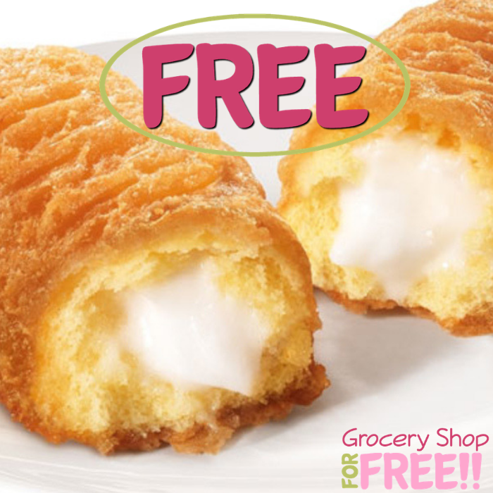 FREE Deep Fried Twinkie At Long John Silver's!