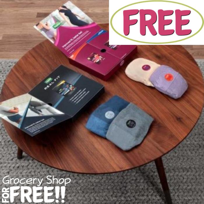 FREE Women's & Men's Depends Sample Packs!
