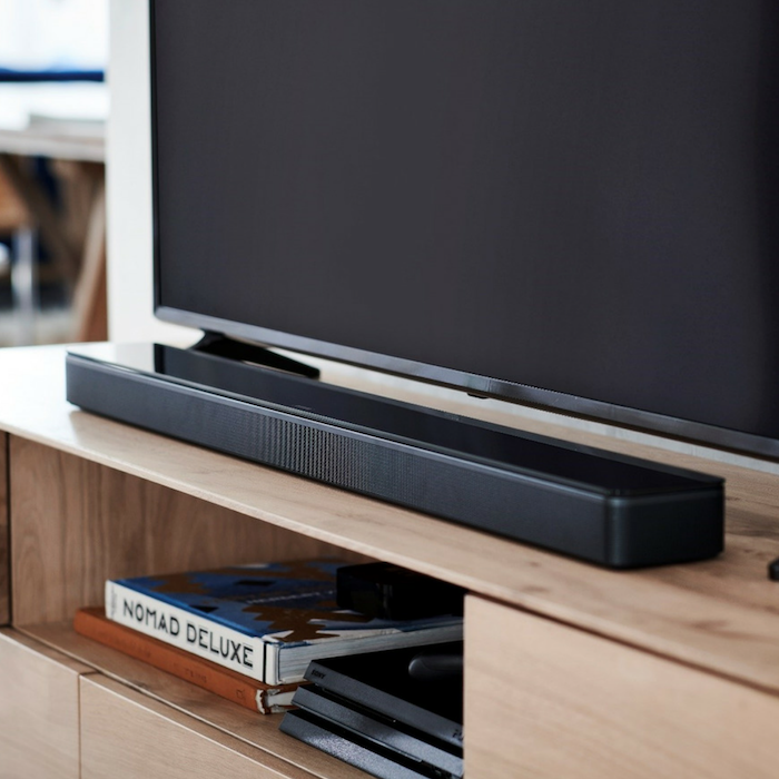 Superior Sound Quality And Unlimited Entertainment Possibilities With The New Bose Smart Speakers And Soundbars!