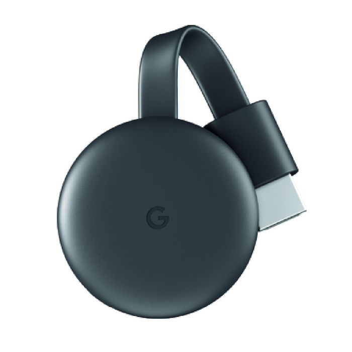 Cut The Cord And Upgrade Your Entertainment System With Google Chromecast!