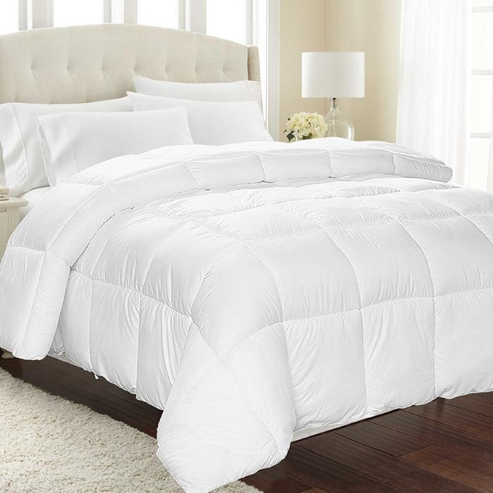 Equinox Quilted Comforter