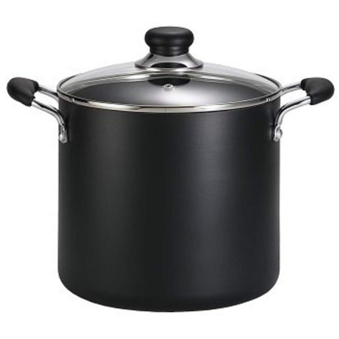 T-Fal 8-Qt Stock Pot