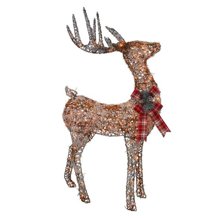60-inches Deer Reindeer