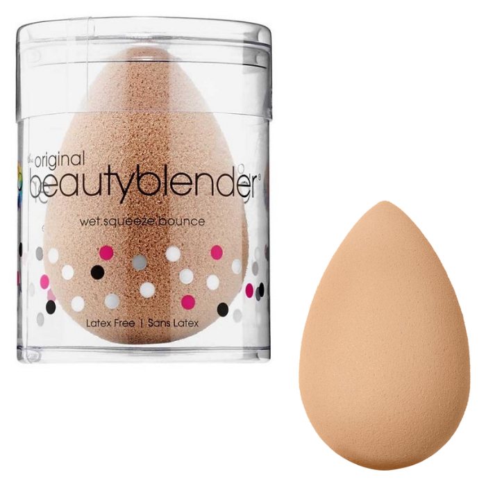 Beautyblender in Nude