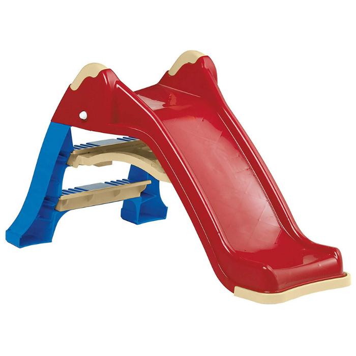 Toy Folding Slide