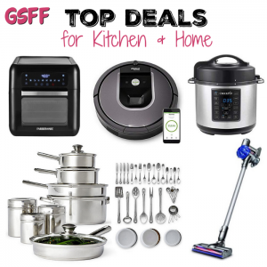 Top Black Friday Kitchen And Home Deals