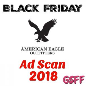 American Eagle Black Friday 2018 Ad Scan!
