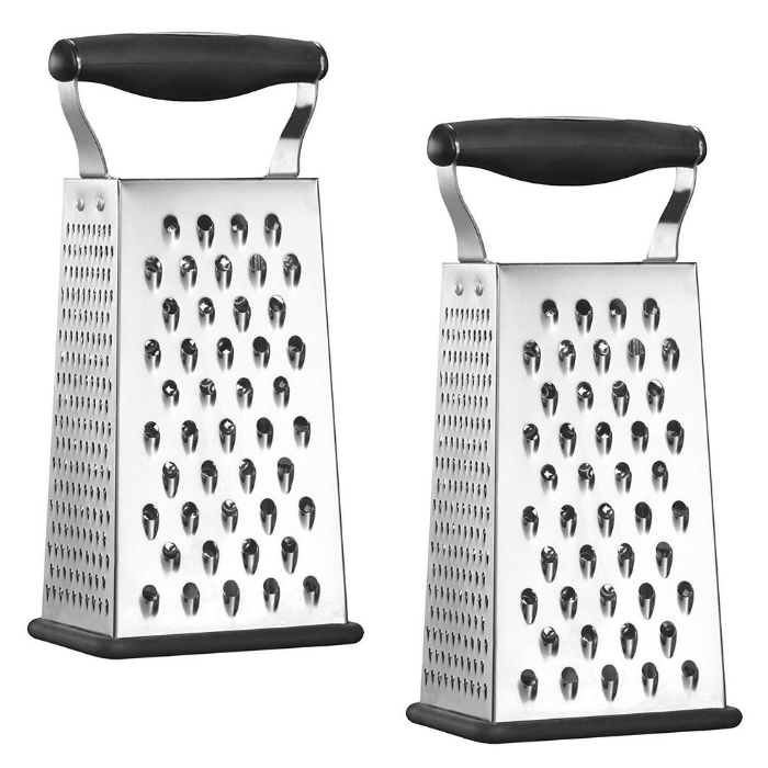 Cuisinart Box Grater Just $9! Down From $22!