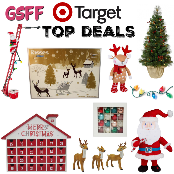 Target Holiday Home Catalog 2018
