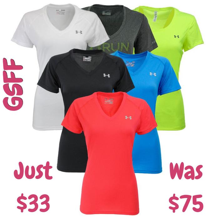 Women's T-Shirt 3-Pack