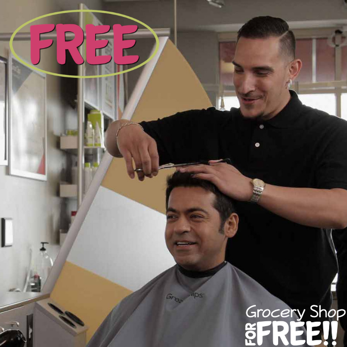 FREE Haircut For Veterans At Great Clips!
