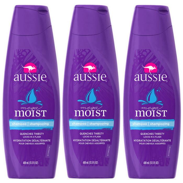 Aussie Shampoo Or Conditioner