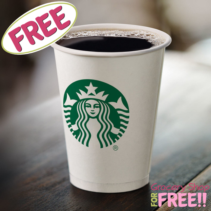 FREE Starbucks Beverage On Veterans Day!