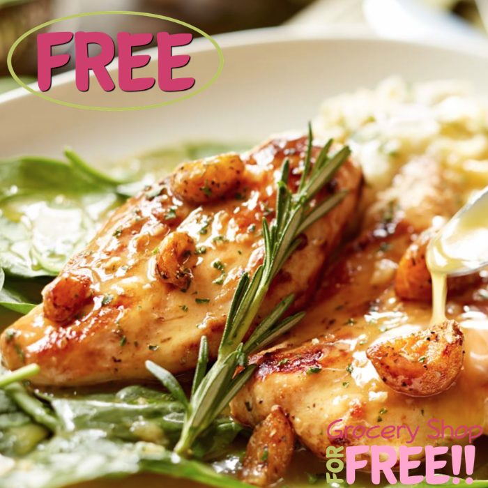 FREE Entree For Veterans & Active Military At Olive Garden!