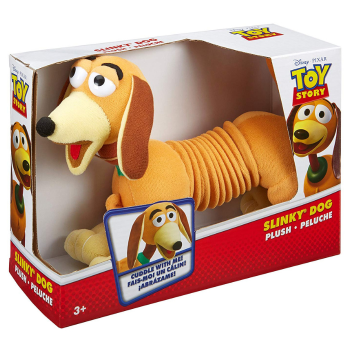 Disney Plush Dog Toy