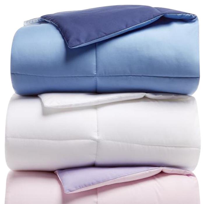 Martha Stewart Twin Comforter
