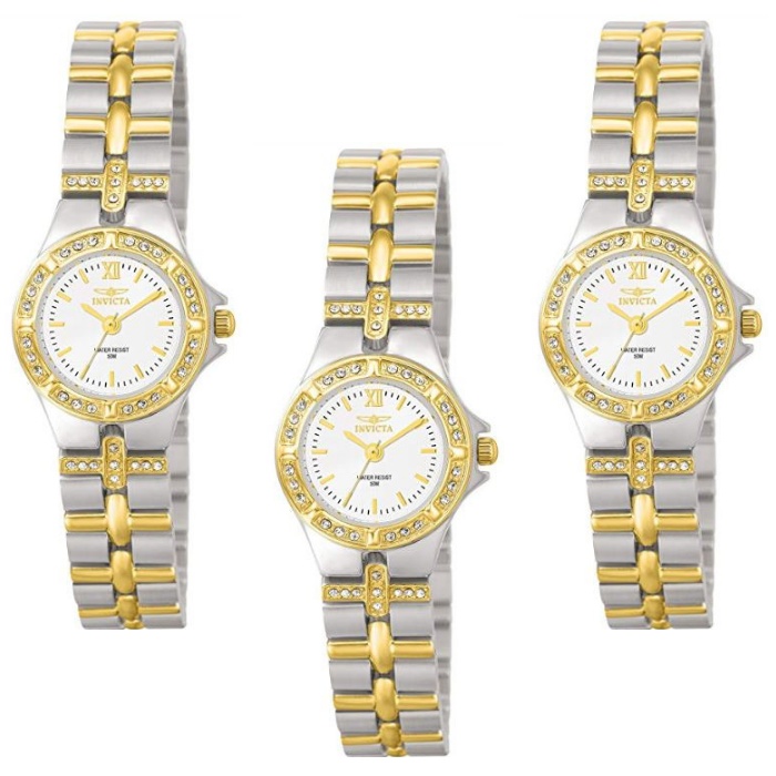 Women's Wildflower Watch