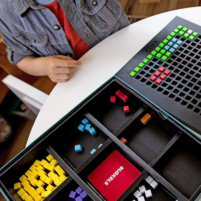 Bloxels Video Game Board