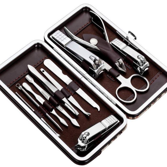 Grooming Kit 12-Piece Set