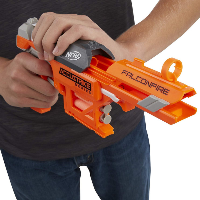 Nerf N-Strike FalconFire