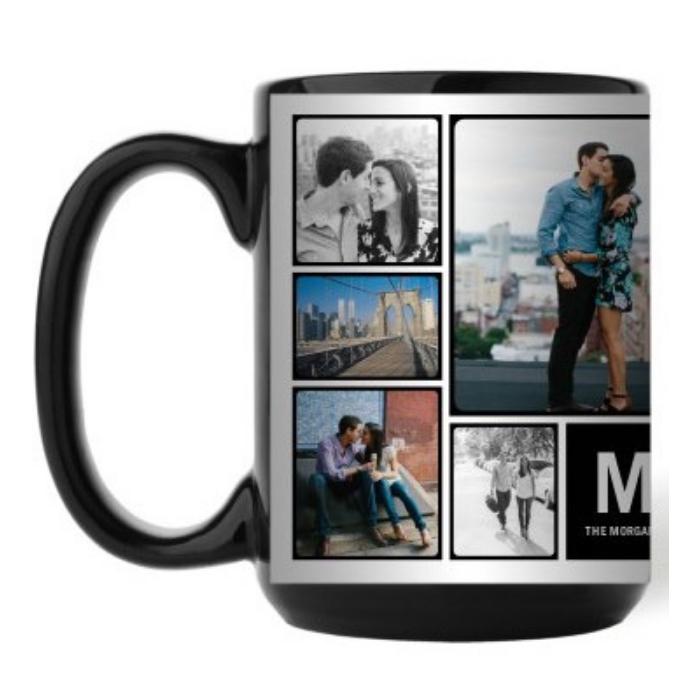 Pictogram Mugs