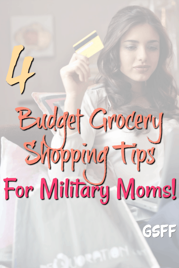 Are you a Military Mom? First of all let me say thank you for your family's sacrifice to keep my family safe.  Looking for ways to save?