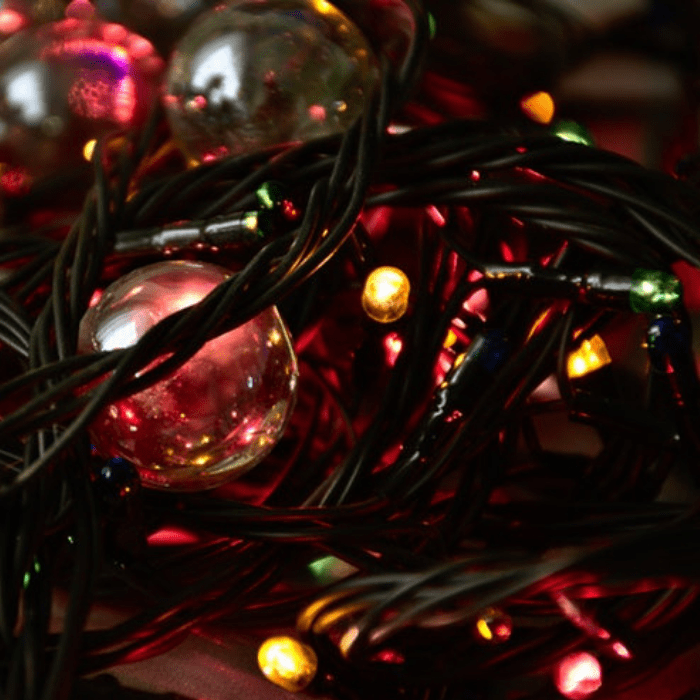 We have tips for everything from Christmas light storage ideas, storage ideas for Christmas trees, to Christmas ornament storage ideas & more.