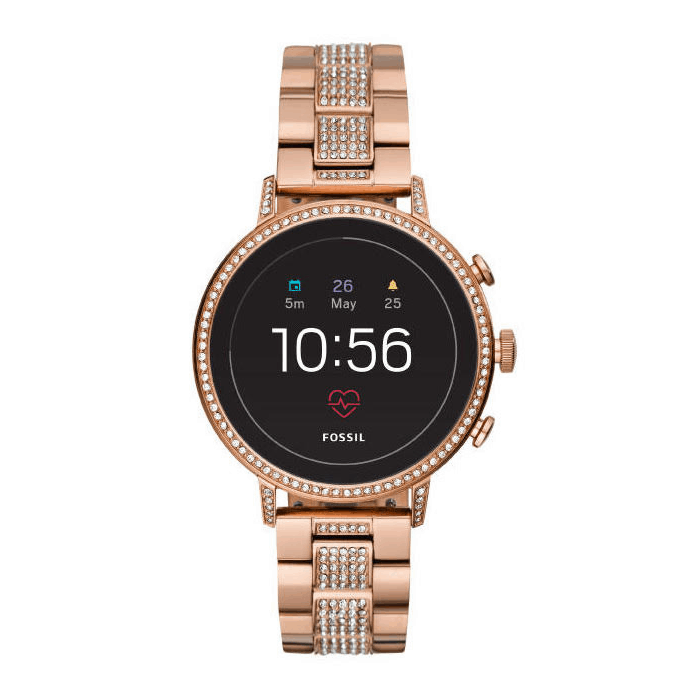 Achieving A Healthier And Fitter Lifestyle With The Fossil Gen 4 Venture HR Smartwatch