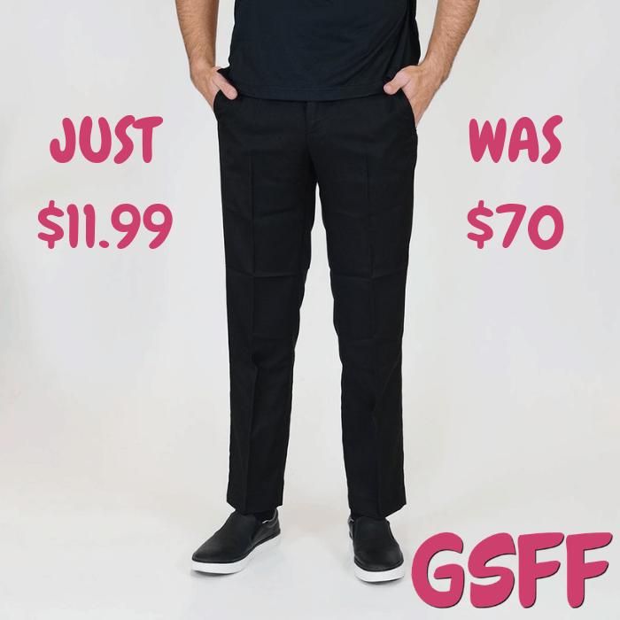 Greg Norman Men's Pants