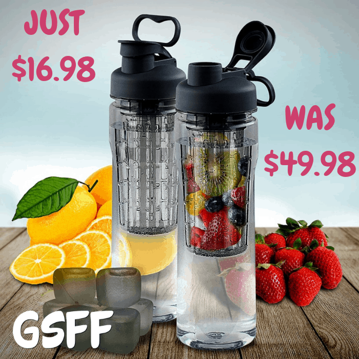 Water Infuser 2-Pack