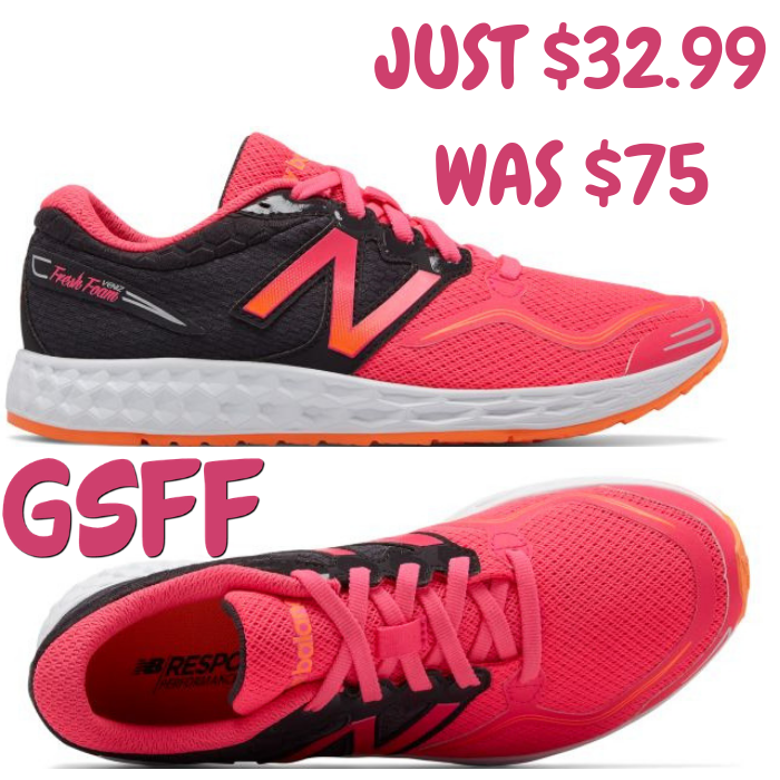 Women's Fresh Foam Shoes