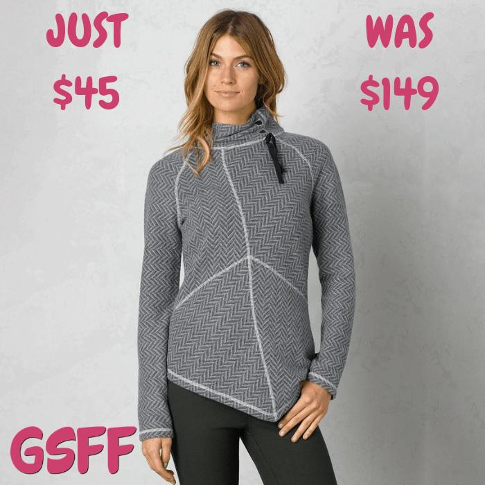 Women's Mattea Sweater