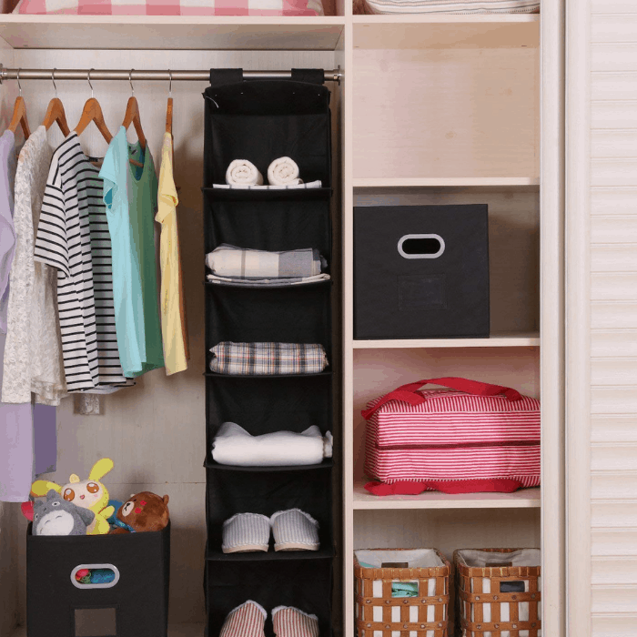 Is your home becoming a jungle instead of a haven? Try these 9 Home Organization Tips!  Take control of your castle & feel more relaxed & stress free at home!