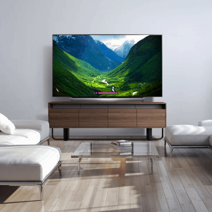 The LG OLED TV Is Bigger And Better: Bring The Premium Cinematic Experience At Home!
