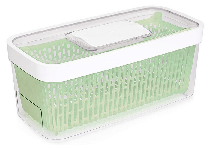 OXO Good Grips GreenSaver Large Produce Keeper