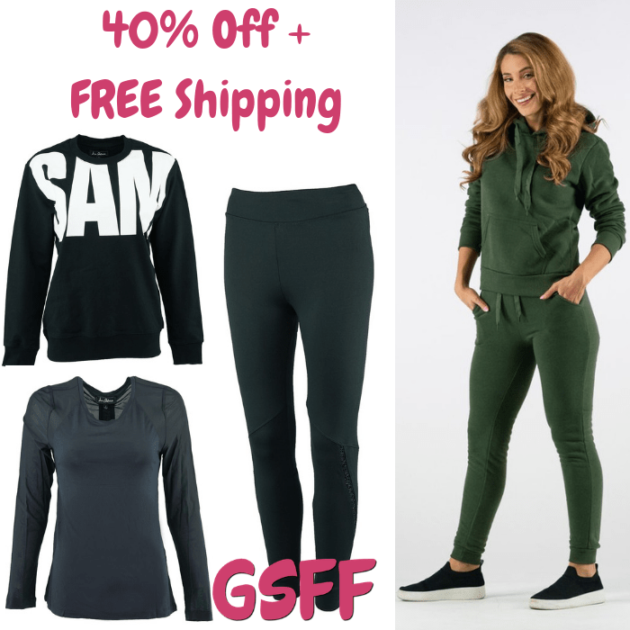 40% Off Women's Cozy Picks! PLUS FREE Shipping!