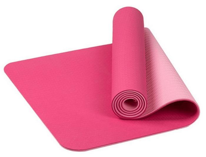 FLYZOE Yoga Mat
