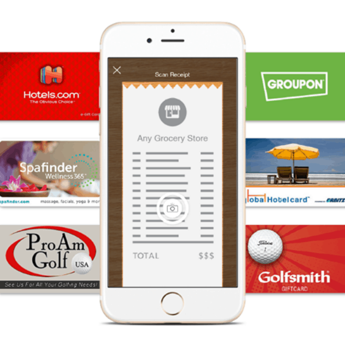 Fetch Rewards App Review!  Includes Tutorial!  Buy groceries, get rewarded with a retail gift card!  How easy is that?!