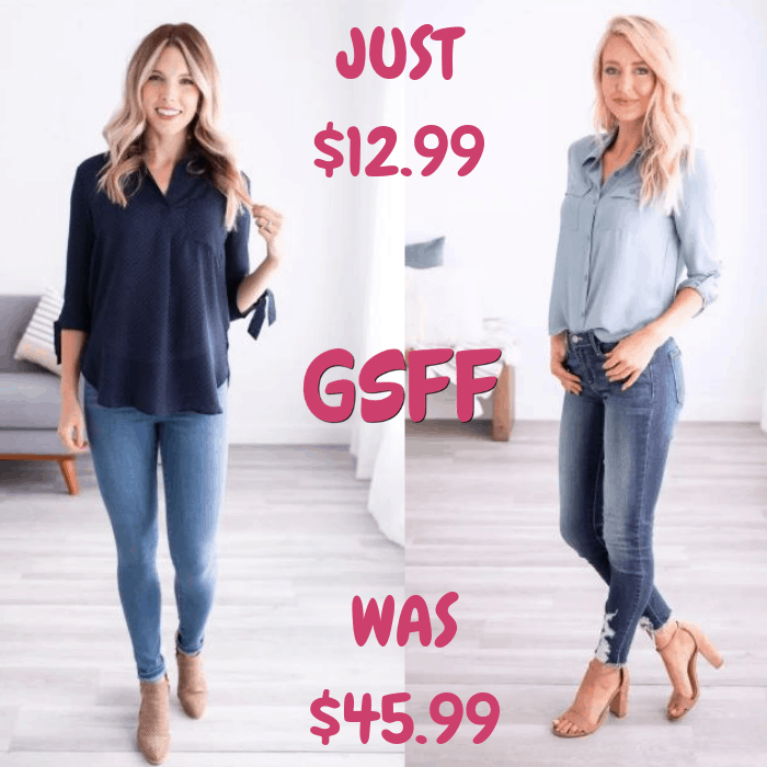 Boss Babe Top Just $12.99! Down From $46! Shipped!