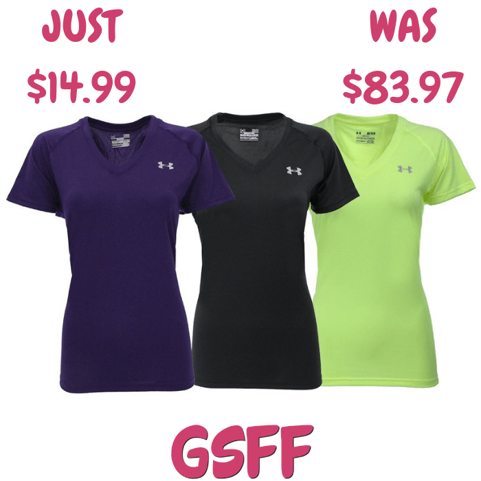 Women's T-Shirt 3-Pack