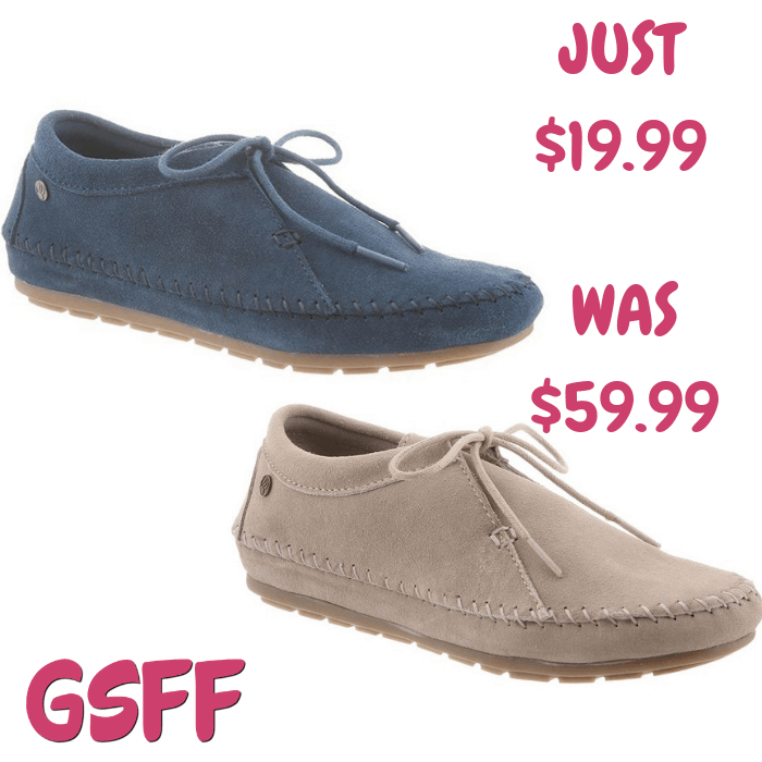 Bearpaw Women's Shoes Just $19.99! Down From $60! Shipped!