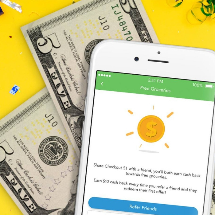 Earn Rebates Even While Shopping From Home With Checkout 51!