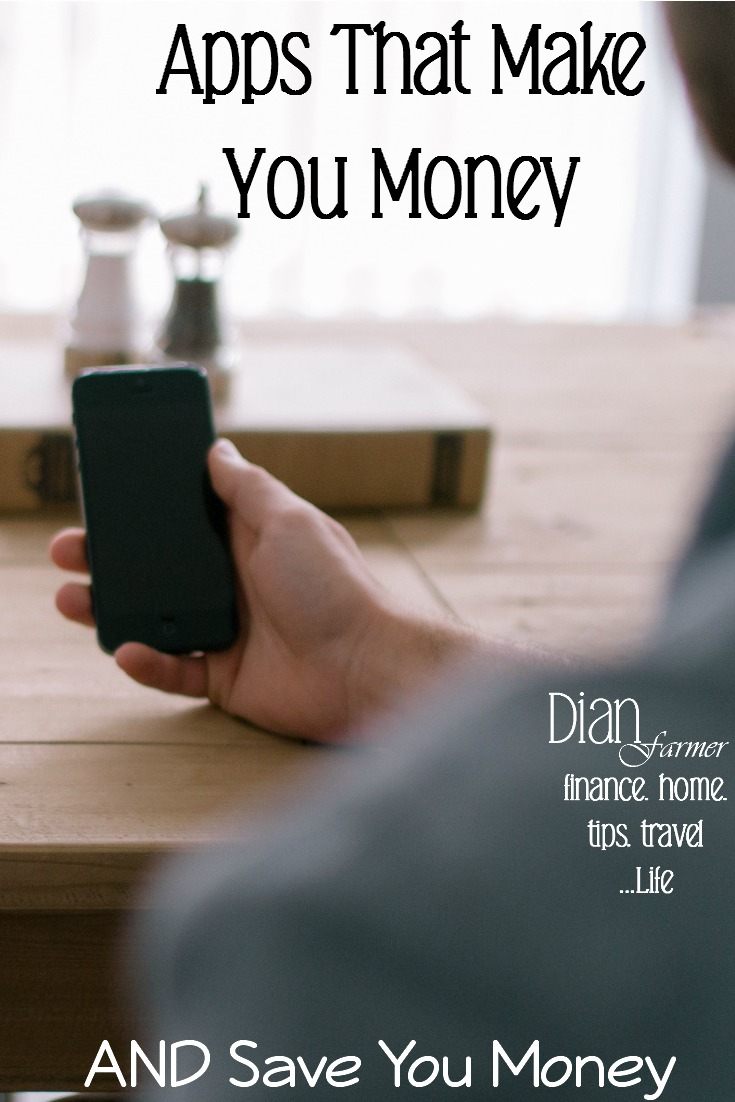 If you're looking for ways to save money or earn a little extra cash along the way, these apps are definitely must have!