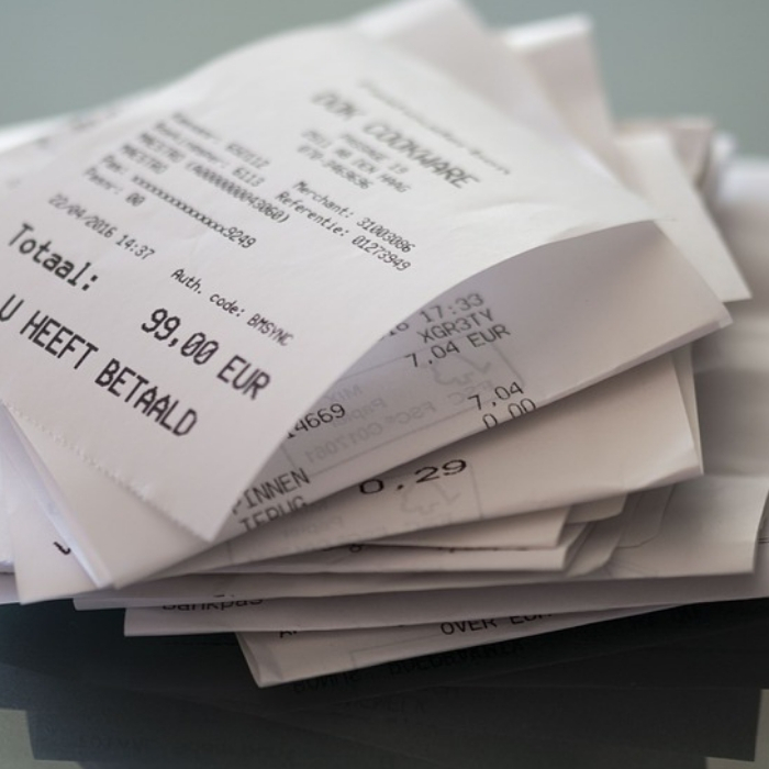 Have you tried the Receipt Pal App? Earn rewards for uploading receipts. That's it! No hoops, no scanning barcodes, just upload your receipts and cash in!