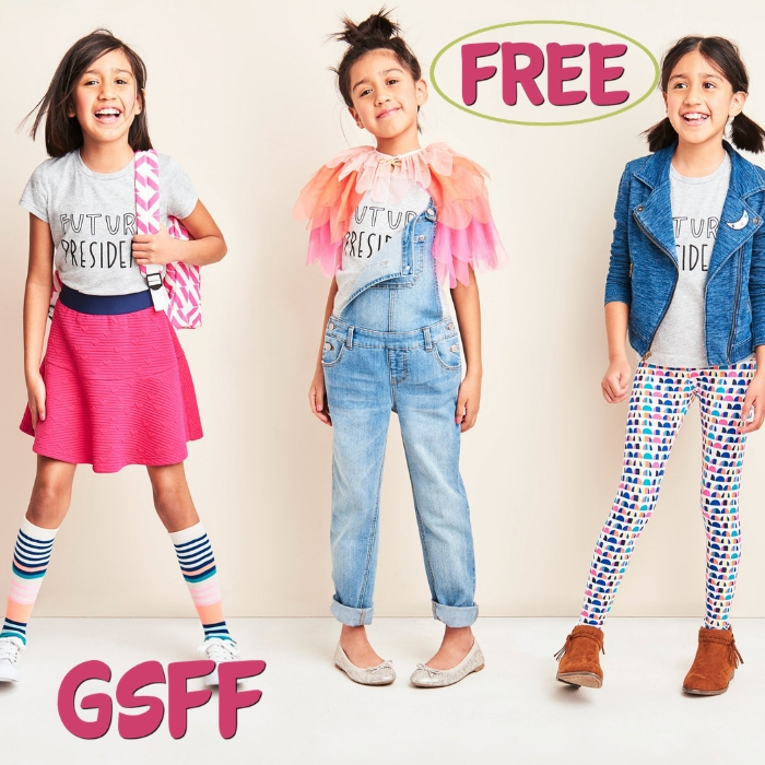 FREE $10 To Spend On Clothes And Shoes At Target!